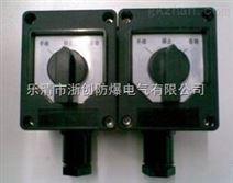 BZM51-10防爆旋钮开关价格/报价