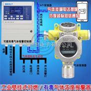 二氯甲烷气体泄漏报警器