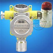 化工厂厂房氟化氢报警器,气体报警器报价