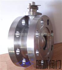 Q41F/Q71F超薄型不锈钢高压超薄型球阀