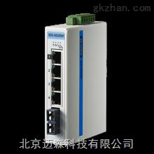 EKI-5525SI-ST研华非网管型交换机