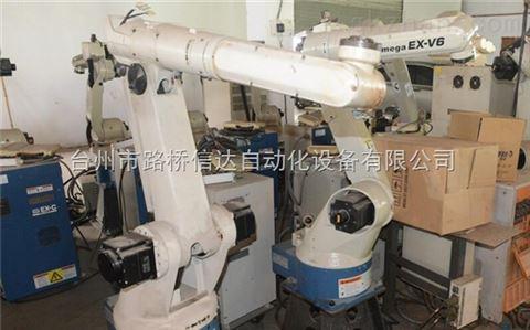 二手焊接机器人自动焊机二手弧焊机器人工业机械手