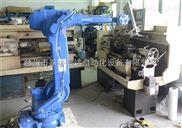 上下料机器人生产线解决方案二手上下料机器人