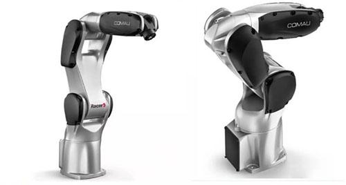 柯马再添新成员 已成小型机器人领域有力竞争者