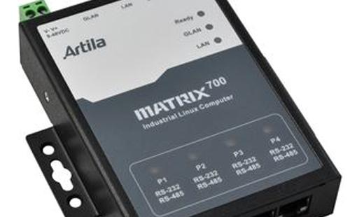 瀚达电子嵌入式计算机:适合远程监控的通讯平台