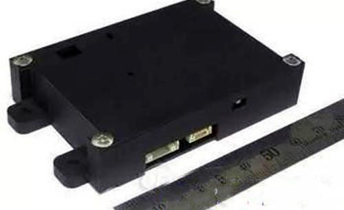 松下传感单元:实现高精度姿势及位置信息检测
