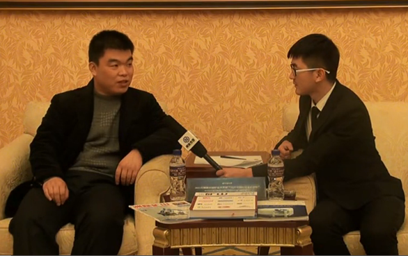 第三届矿业大会专家访谈—赵振龙