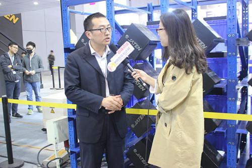 嘉騰機器人:以智贏未來 全力推動AGV行穩致遠