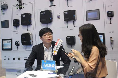 """讓智能裝備更""""聰明"""" 思谷智能巧拓感知產品市場"""