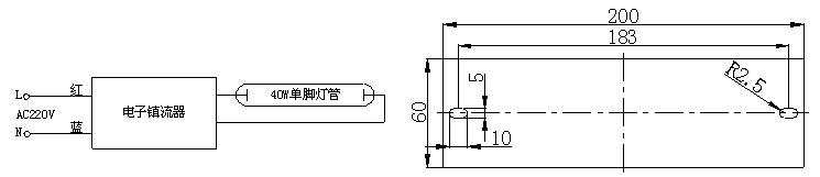 非消强切电源接线图