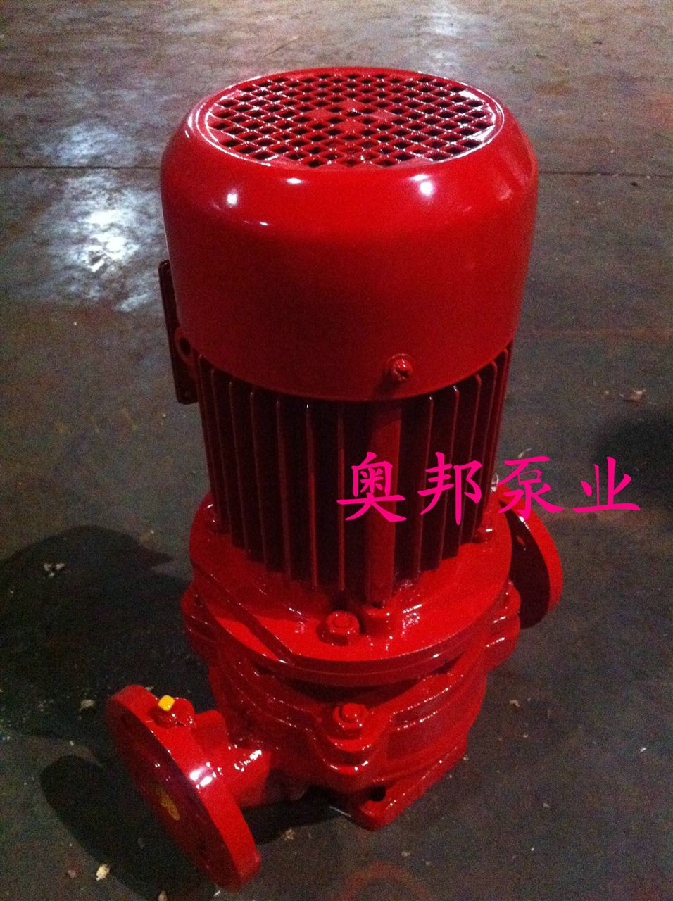 三江消防956模块底座接线图