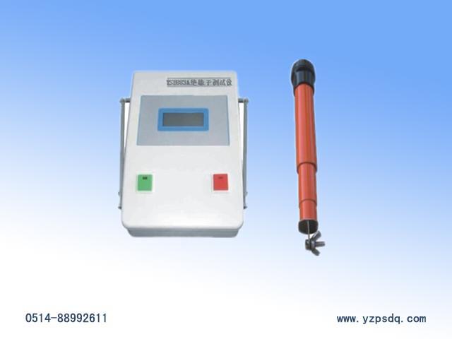 电压测试仪主要用于交流线路35~500kv的带电测量过