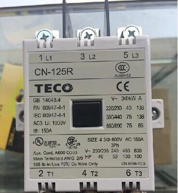 台安交流接触器cn-50