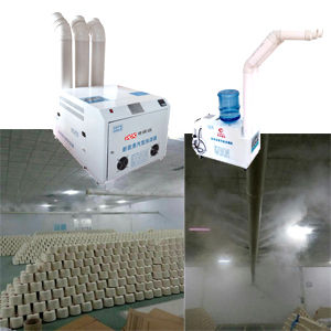 工业用大型加湿器_工厂加湿用什么设备