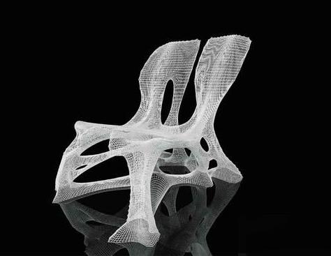 仿生蜘蛛产品设计