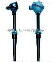 固定螺纹锥形工业热电阻