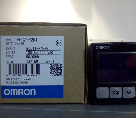 e5cz-r2mt欧姆龙温控器接线图