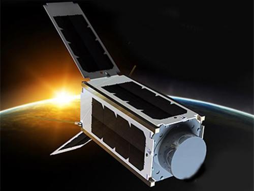 为测试3d打印结构 澳大利亚3d打印制造卫星底盘