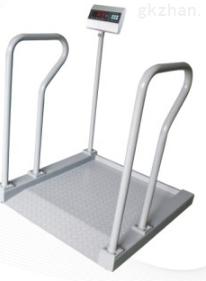 透析用轮椅电子秤