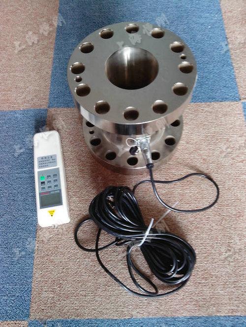 法蘭手持式測力儀 量程10KN -100KN