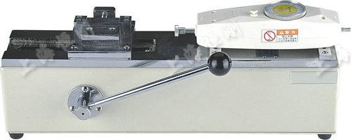 端子手动数显拉压力测试仪图片