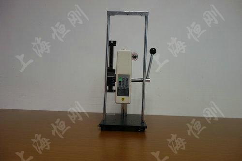 手动数显拉压力测试仪图片
