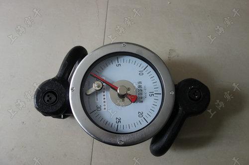 圆盘拉力表