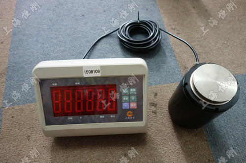 柱型拉力测量仪图片