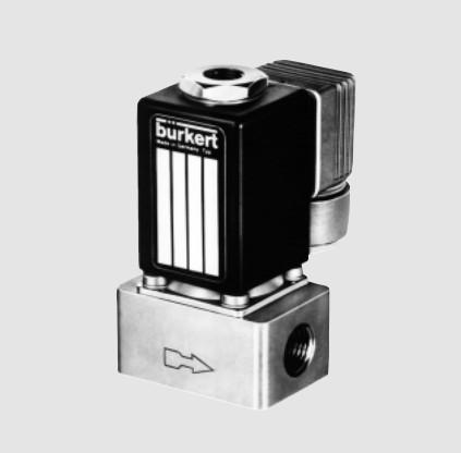 宝德0253二位二通电磁阀图片