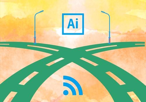 城市基礎設施智慧化加速 智能街道有望成為新風口