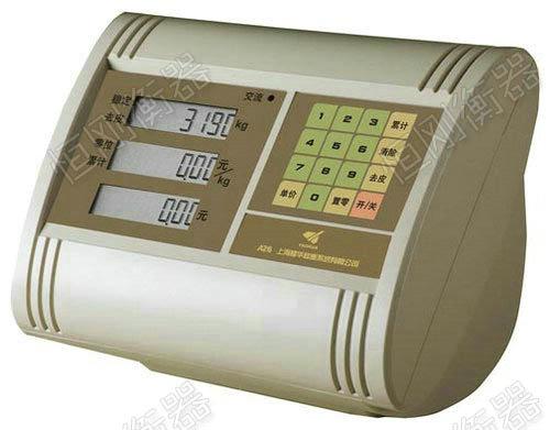 称重显示器XK3190-A26