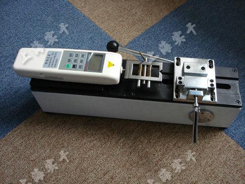 线束端子拉力试验机
