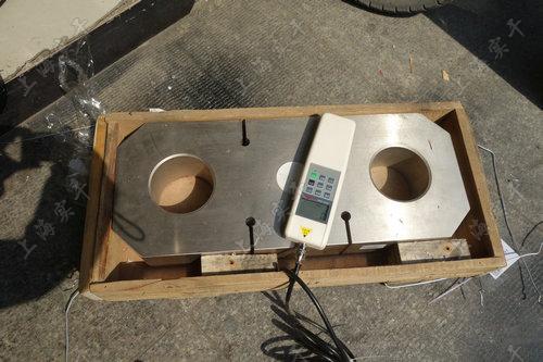 拉力板环数显测量表