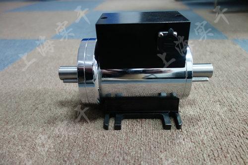 动态扭力检测装置