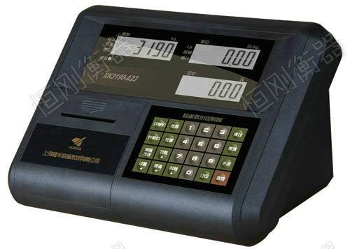 称重显示器XK3190-A23P
