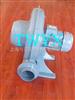 TB-125低耗能中压鼓风机-宇鑫工业低耗能中压透浦式鼓风机