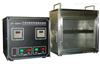 JX-6801GB8410燃烧试验箱 汽车内饰材料燃烧