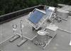 太阳能集热器室外测试采集系统