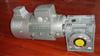 RV紫光蜗轮蜗杆减速机-宇鑫齿轮减速电机-ZIK减速机