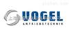 VOGEL印刷机齿轮箱