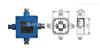 本安电路用电缆接线盒